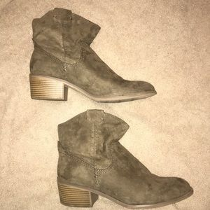 Merona Ankle Boots